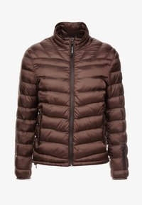 Replay - Light jacket - brown - 4
