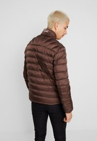Replay - Light jacket - brown - 2