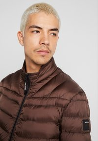 Replay - Light jacket - brown - 3
