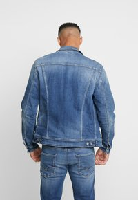 Replay - Giacca di jeans - medium blue - 2