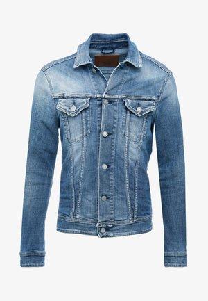 Jeansjacka - medium blue
