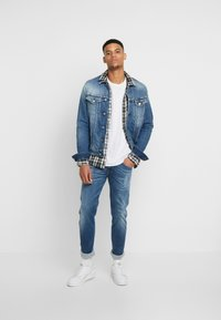 Replay - Giacca di jeans - medium blue - 1
