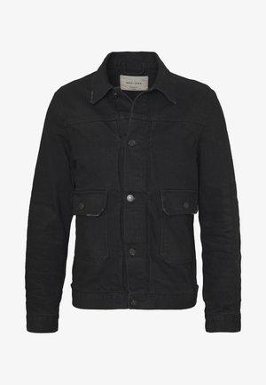Giacca di jeans - black