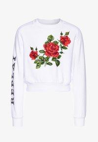 Replay - Sweatshirt - white - 0
