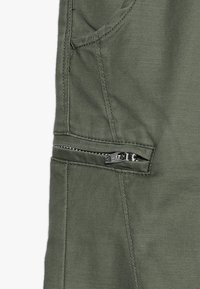 Replay - Cargo trousers - military army - 2