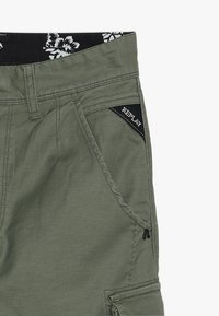 Replay - Cargo trousers - military army - 5