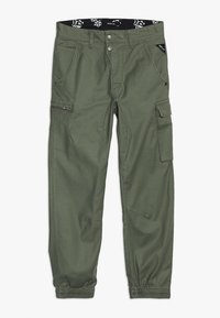 Replay - Cargo trousers - military army - 0