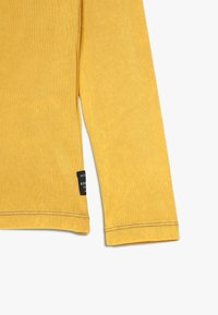Replay - Long sleeved top - mustard yellow - 3