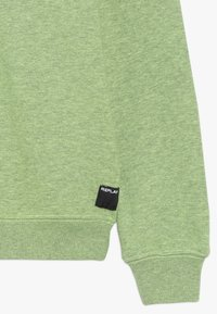 Replay - Sweatshirt - green - 2