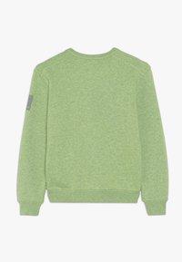 Replay - Sweatshirt - green - 1