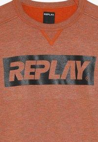 Replay - Sweatshirt - copper - 4