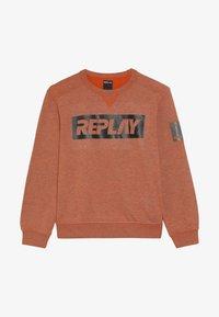 Replay - Sweatshirt - copper - 3