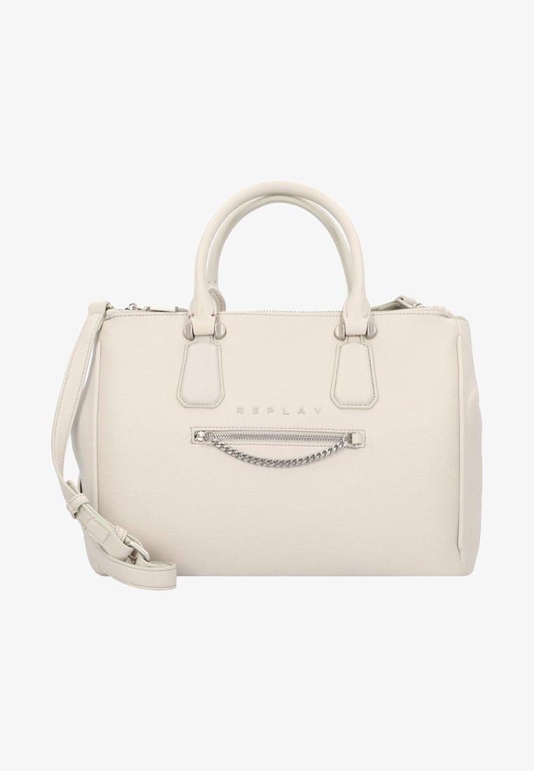Replay - Handbag - beige
