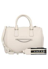 Replay - Handbag - beige - 4
