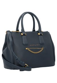 Replay - Handbag - dark blue stone - 2