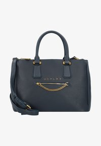 Replay - Handbag - dark blue stone - 0