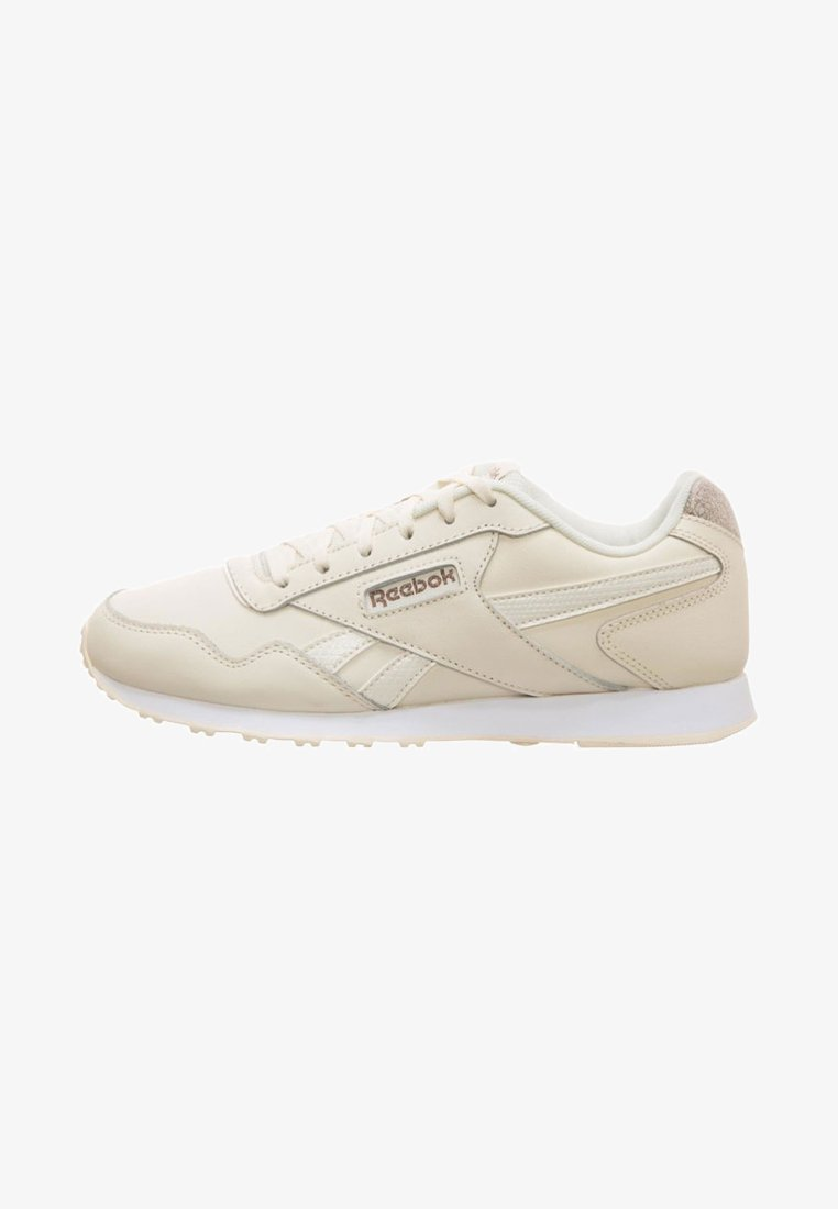 Reebok - ROYAL GLIDE  - Trainers - cream white/white/rose