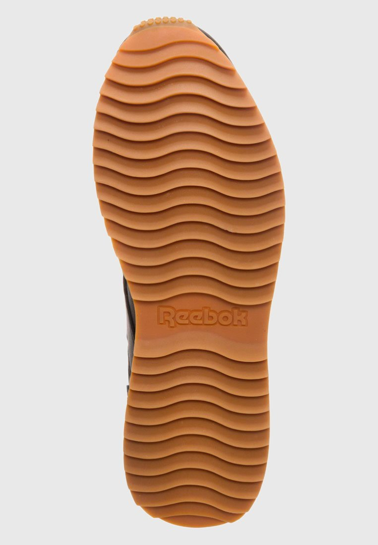 Reebok ROYAL GLIDE- Sneakers basse black/white/grey/gum