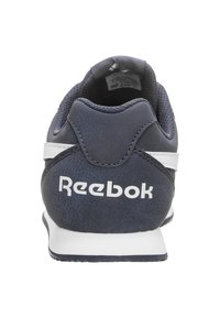 Reebok - ROYAL CLASSIC JOG  KINDER - Trainers - navy - 3