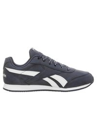 Reebok - ROYAL CLASSIC JOG  KINDER - Trainers - navy - 6