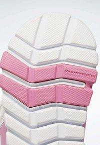 Reebok - WAVE GLIDER III SANDALS - Sandales de randonnée - pink - 9