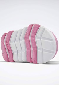 Reebok - WAVE GLIDER III SANDALS - Sandales de randonnée - pink - 2
