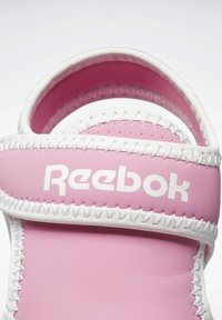 Reebok - WAVE GLIDER III SANDALS - Sandales de randonnée - pink - 8
