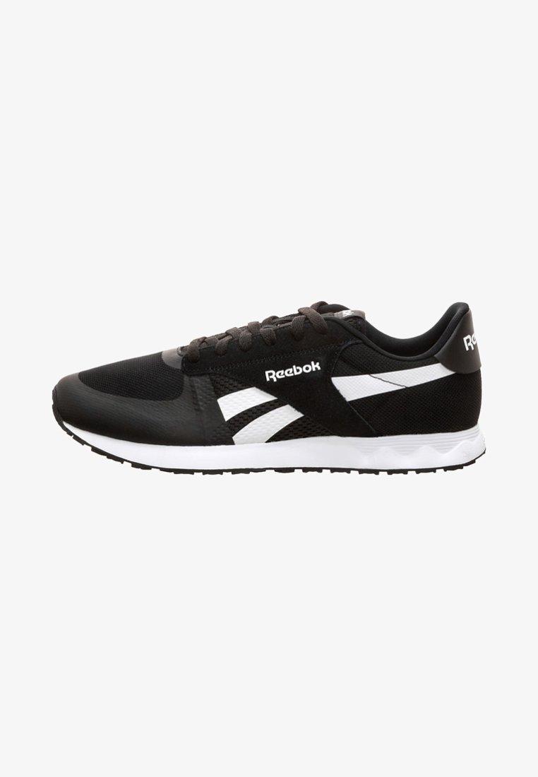 Reebok - ROYAL CLASSIC JOGGER 2 SNEAKER HERREN - Sneakers laag - black/white