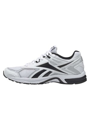REEBOK QUICK CHASE SHOES - Sneakersy niskie - white