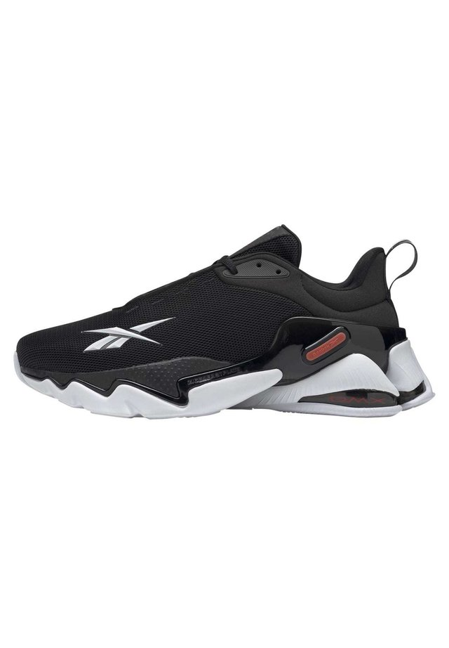 DMX ELUXION 001S SHOES - Sneakers laag - black