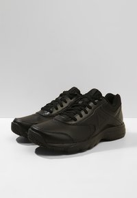 Reebok - WORK N CUSHION 3.0 - Laufschuh Neutral - black - 2