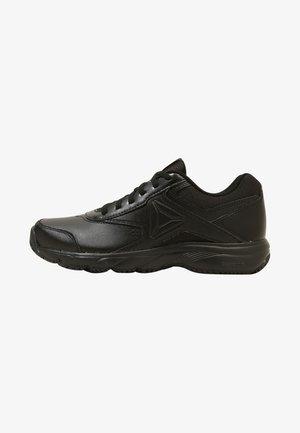 WORK N CUSHION 3.0 - Neutrální běžecké boty - black
