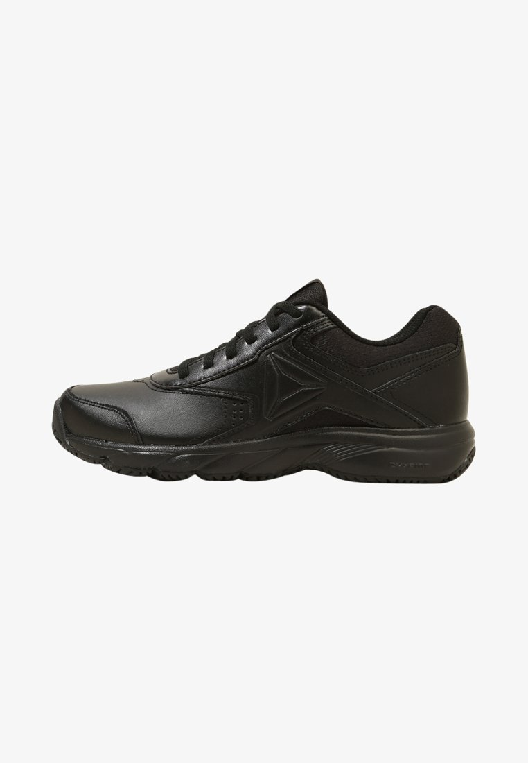 Reebok - WORK N CUSHION 3.0 - Laufschuh Neutral - black