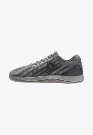 CROSSFIT NANO 8 FLEXWEAVE - Sports shoes - grey
