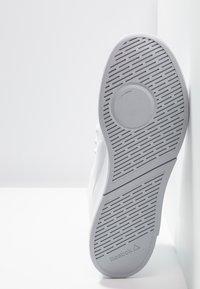 Reebok - GURESU 2.0 - Trainings-/Fitnessschuh - white/crushed cobal/grey - 4