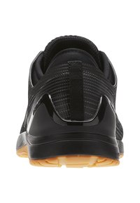 Reebok - CROSSFIT NANO 8.0 - Sports shoes - black/alloy/gum - 4
