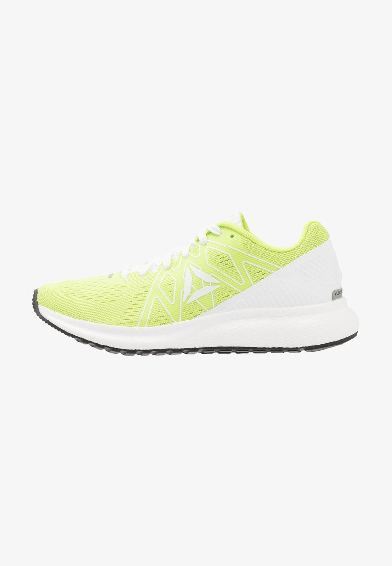 Reebok - FOREVER FLOATRIDE ENERGY - Laufschuh Neutral - neon lime/white/black