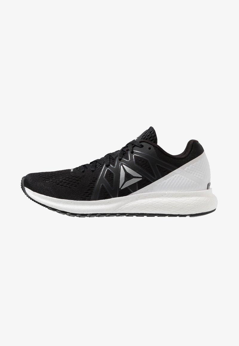 Reebok - FOREVER FLOATRIDE ENERGY - Neutrální běžecké boty - black/white/silver