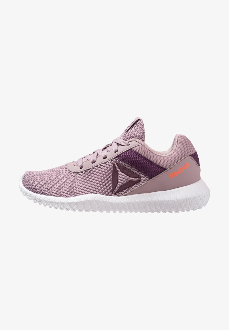 Reebok - FLEXAGON ENERGY TR TRAINING SHOES - Sports shoes - lilac/violet/white/guava