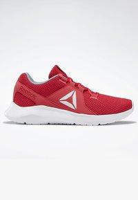 Reebok - ENERGYLUX - Neutrální běžecké boty - heritage navy/cold grey/emerald ice - 6