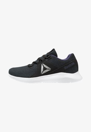 ENERGYLUX - Neutral running shoes - black/true grey/midnight ink