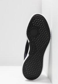 Reebok - FREESTYLE MOTION - Neutral running shoes - black/white - 4