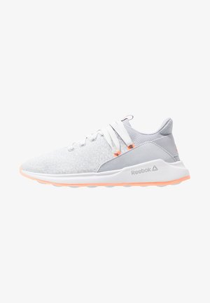 EVER ROAD DMX 2.0 - Chaussures de course - grey/white/sun glow