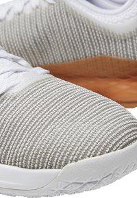 Reebok - NANO 9 - Sports shoes - white/grey - 7
