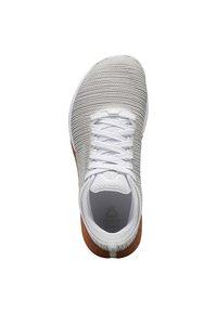 Reebok - NANO 9 - Sports shoes - white/grey - 1