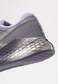 Reebok - NANO 9 - Sports shoes - cold grey/vision haze/white - 5