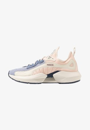 SOLE FURY 00 - Sports shoes - alabaster/buff/denim dust
