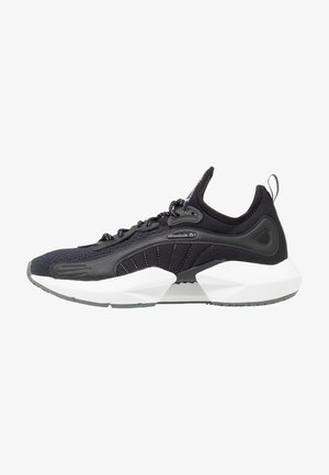 SOLE FURY 00 - Sports shoes - black/white