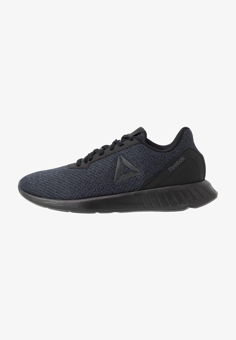Reebok - LITE - Neutrální běžecké boty - black/cold grey
