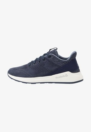EVER ROAD DMX 2.0 - Nøytrale løpesko - navy/indigo/chalk